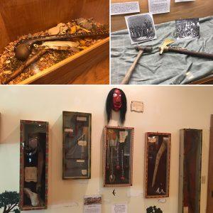 Native American MuseumTools