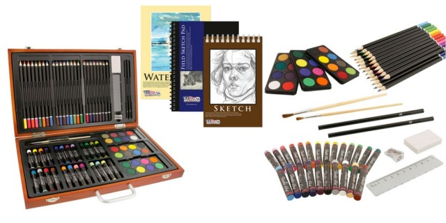 Gifts for Homeschoolers 12/20