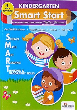 Smart Start Kindergarten