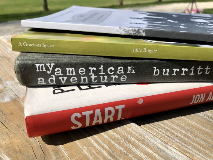 What Im Reading May 2018