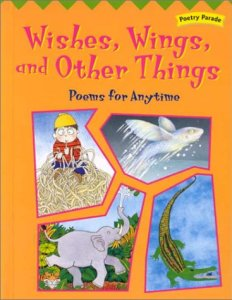 Wishes Wings and Other Things