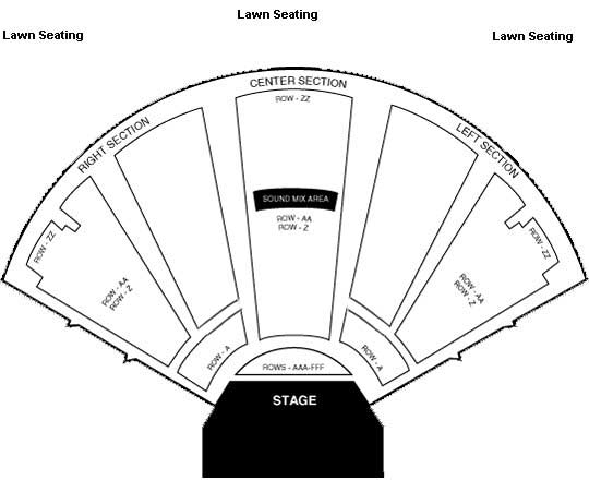 Meadowbrook Theater Seating Chart | Brokeasshome.com