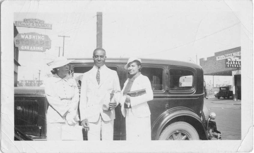S.M. & Eunice Jackson