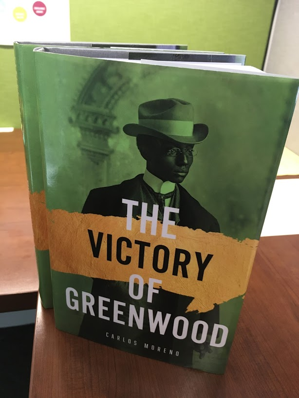 The Victory of Greenwood