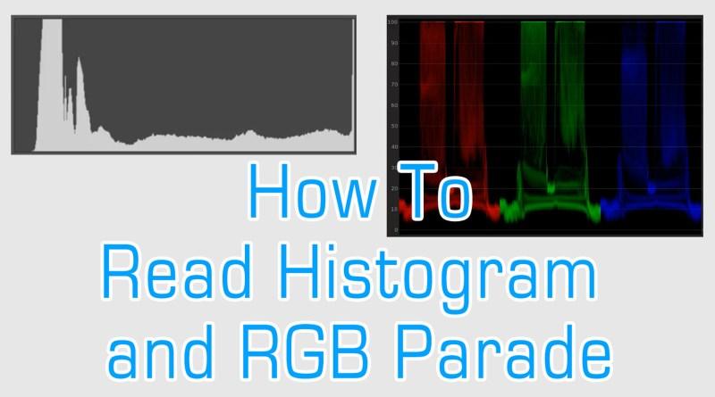 Video Essentials: How to Read a Vectorscope and Waveform ...