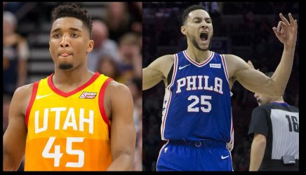 Which One of These Rising Stars Will Become Rookie of the Year?