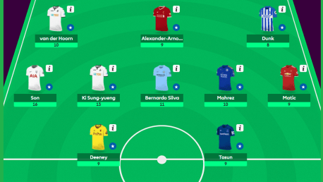MyFPL, GW30: Schindler on The Watchlist