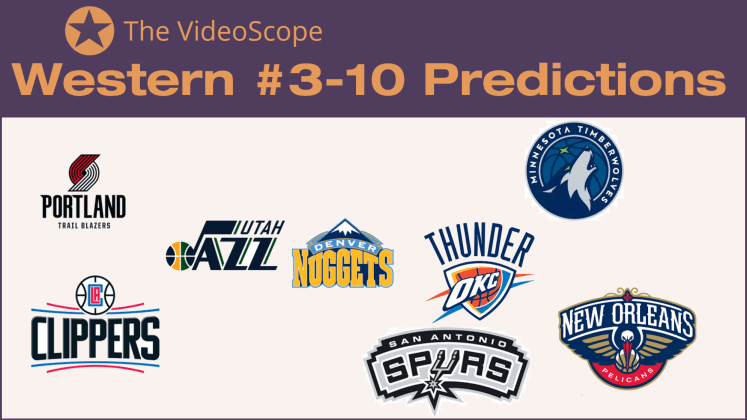 The VideoScope 3 10 Prediction 1024x576 - Western Conference Playoffs Race Predictions (Updated: 04/10)