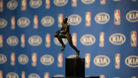 All-NBA Teams Selection and the 2017/18 NBA MVP Ballot