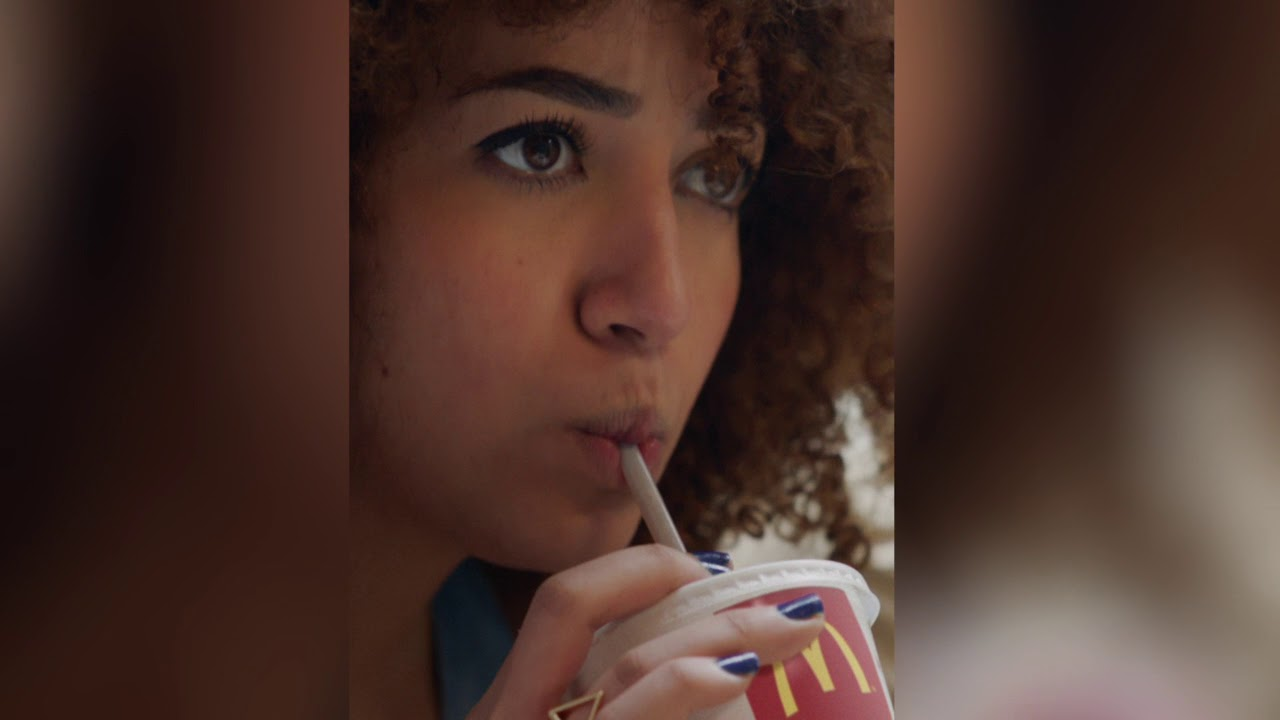 McDonald's 2018 FIFA World Cup – We're With You.