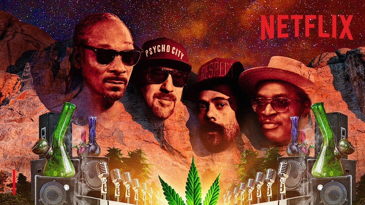 Snoop Dogg and More Star in Doc About The History of Cannabis