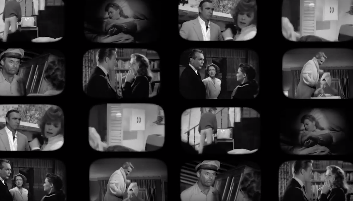 Moving Film Gives Abused Women In Old Silent Movies A Voice image of televesions
