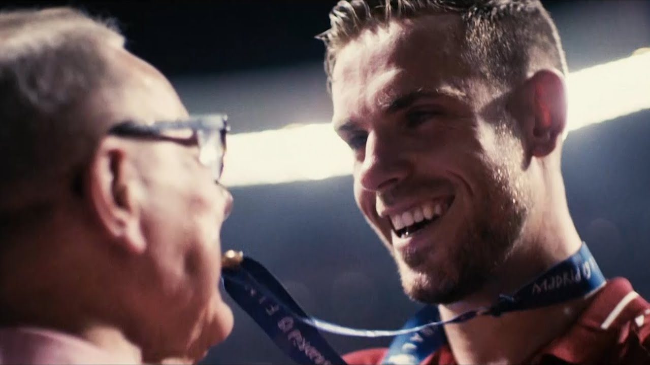 Short Film From UEFA Give Us An Intimate Look Inside The Champions League Final image of Champions League
