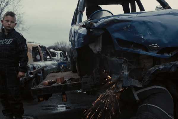 Documentary Looks Into The Crazy World Of Kids Motorsport image of Junior Bangers