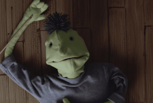 A Puppet Goes Through A Break Up In This Weird And Wonderful Music Video image of Patrick Watson