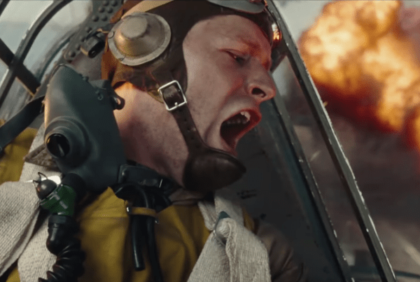 "Check Out The Awesome Trailer For The WW2 Movie ""Midway"" image of Midway"