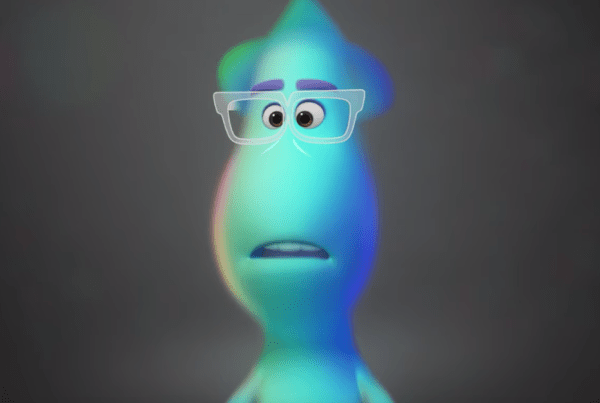"""Watch The Trailer For Pixar's New Movie """"Soul"""" image of Soul"""