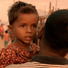 "Watch National Geographic's Powerful Documentary ""Lost And Found"" image of Rohingya"