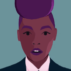 Singer Janelle Monae Discusses Sexuality And Race With The New Yorker image of Janelle Monae