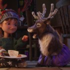 "McDonald's Asks You To Get ""Reindeer Ready"" In Their New Christmas Ad image of McDonald's"
