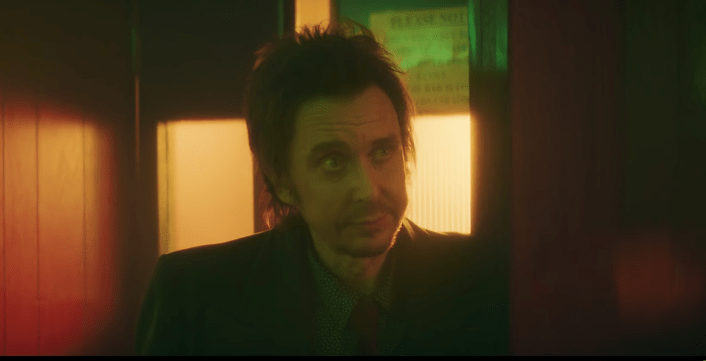 Peep Show's Superhans Stars In Sam Fender's Music Video For