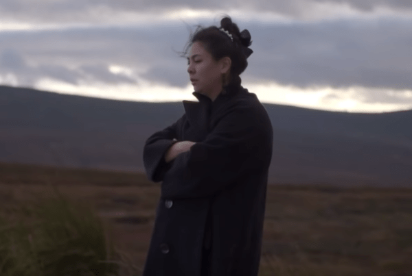 Designer Simone Rocha Explores The Cities That Made Her With i-D image of Simone Rocha