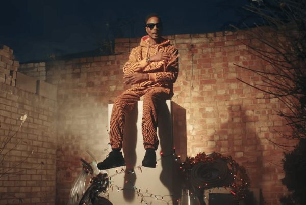 """D Double E Released A Full Music Video For His IKEA Song """"Fresh 'n' Clean"""" image of D Double E"""