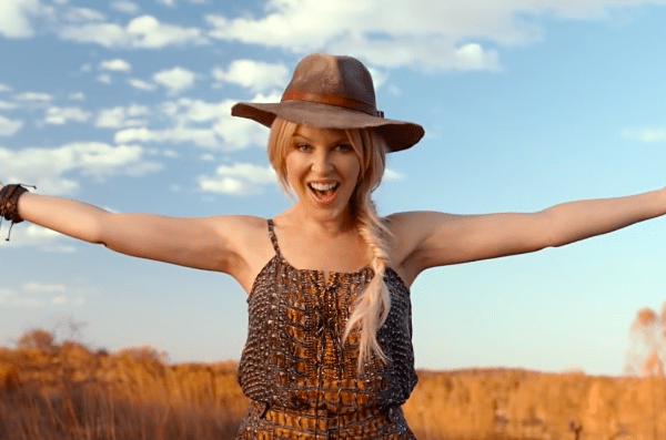 """Tourism Australia Welcome Brits To Oz With Their Catchy Tune """"Matesong"""" image of Matesong"""