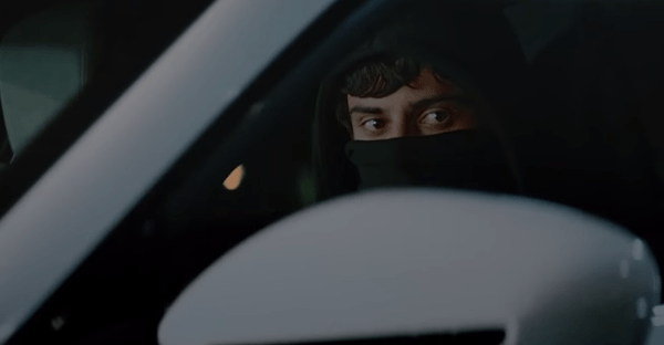 """The Heist"": The Porsche Museum Get Robbed In This Action-Packed Ad image of Porsche"