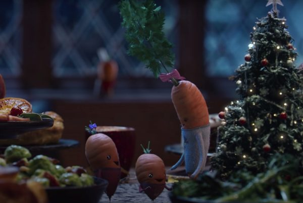 Aldi Christmas Advert
