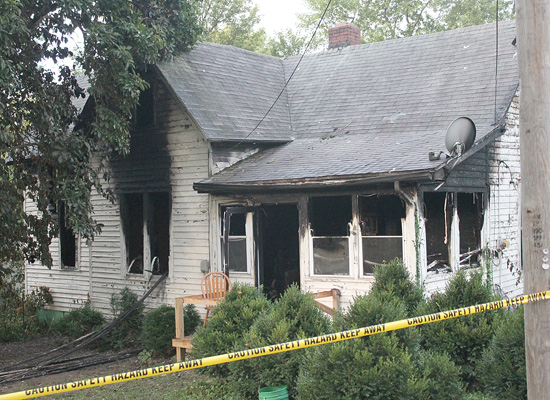 House fire claims Vienna woman's life – The Vienna Times
