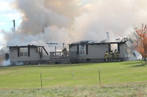 Ozark Fire 11-12-13