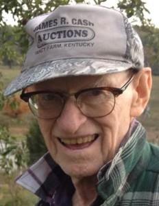 Eugene Ulrich