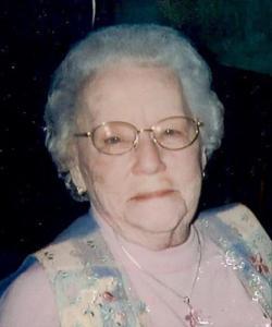 Juanita Belford