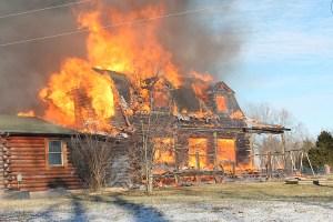 Murrie fire 1-7-14