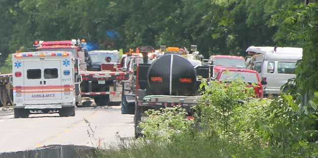 Update on Johnson County's fatal crash – The Vienna Times