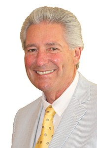Larry Mizell