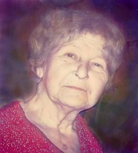 Baker, Doris (picture) 2
