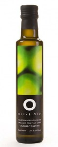 O Tahitian Lime Olive Oil
