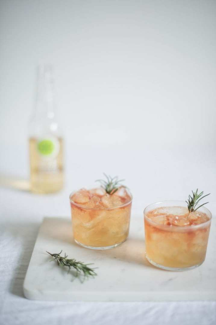 What to Drink Now ~ Fall cocktails are the BEST...think cranberry, maple, apple, pear, fig, pumpkin, woodsy herbs and smokey spices ~ check out this gorgeous Autumn inspired cocktail collection and get ready to discover your new favorite cozy sip...Anne Sage