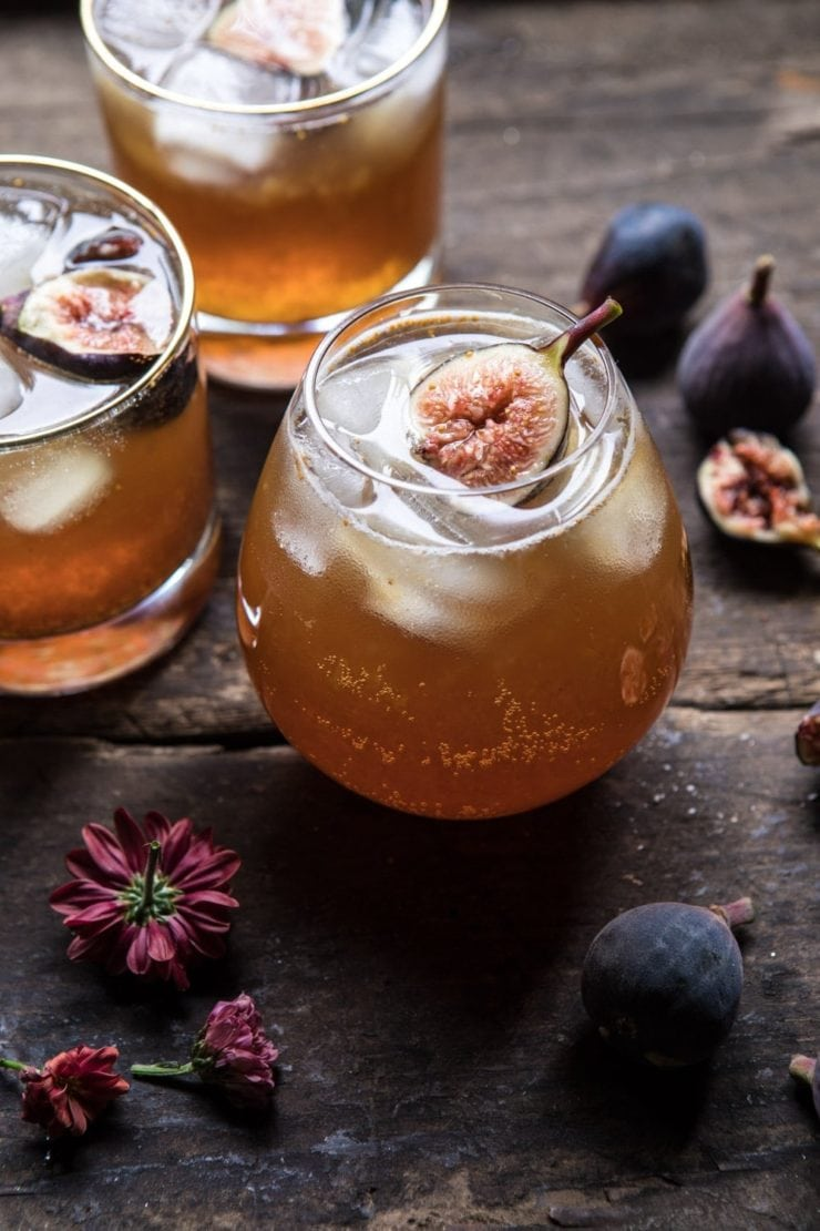 """What to Eat Now"""" Figs 