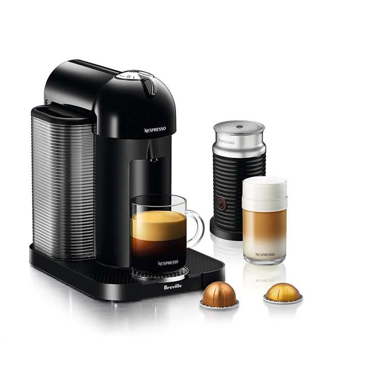 The View from Great Island 2018 Holiday Gift Guide ~ Nespresso Coffee Maker
