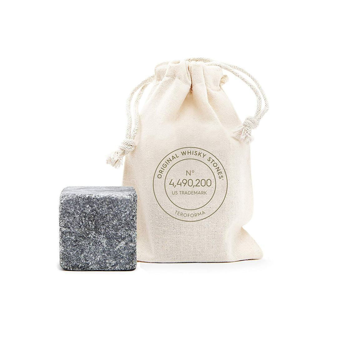 The View from Great Island 2018 Holiday Gift Guide ~ WHISKEY STONES