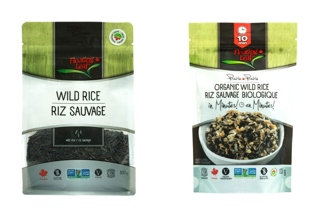 Floating Leaf Wild Rice products