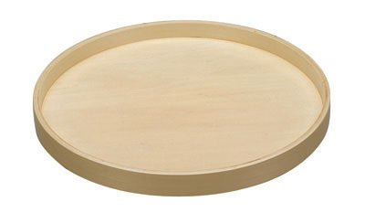 24 inch lazy susan for cheese board