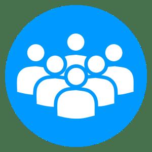 Icone accueil élèves formés