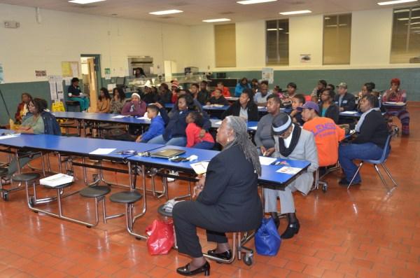Plantersville Enrichment Academy - The Village Group : The ...