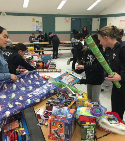 Gift Wrapping with UCPD 1