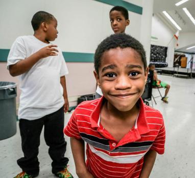 Dehumanizing Black Children and Innocence
