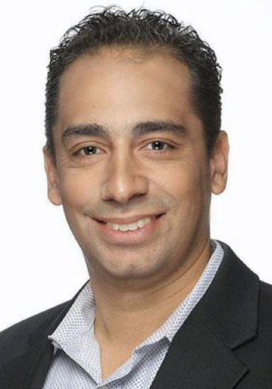 David Henry TVM Director